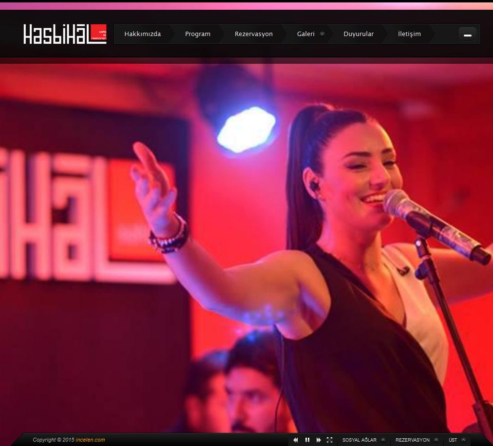 Ankara'nın Türkü Sahnesi Hasbihal